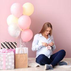 Cadouri gravide si mamici