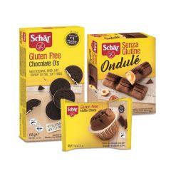 Dulciuri si biscuiti fara gluten