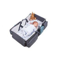Geanta bebelusului
