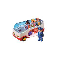 Vehicule & Figurine