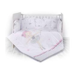 Lenjerii de pat pentru bebelusi. Lenjerii pentru patut de diverse dimensiuni si modele