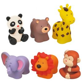 Set forme Popbo Animale salbatice K's Kids