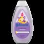 Sampon Johnson's Baby, pentru par rezistent, 500 ml