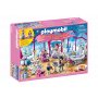 Calendar Advent balul de Craciun, Playmobil, 4 ani+