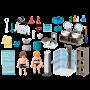 Baia CIty Life Playmobil, 4 ani+