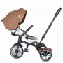 Tricicleta multifunctionala Modi+ Coccolle, Maro