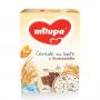 Pachet 2 x Cereale Milupa cu lapte si stracciatella, 250 g, 1 an+