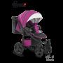 Carucior Elf Camarelo XEL-4 Violet