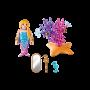 Figurina sirena, Playmobil, 4 ani+
