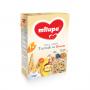 Pachet 2 x Cereale Milupa Cereale Musli Jr 7 cereale cu 5 fructe, 250 g, 1 an+
