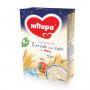 Pachet 2 x Cereale Milupa Vise Placute 7 Cereale cu lapte si mere, 250 g, 8 luni+