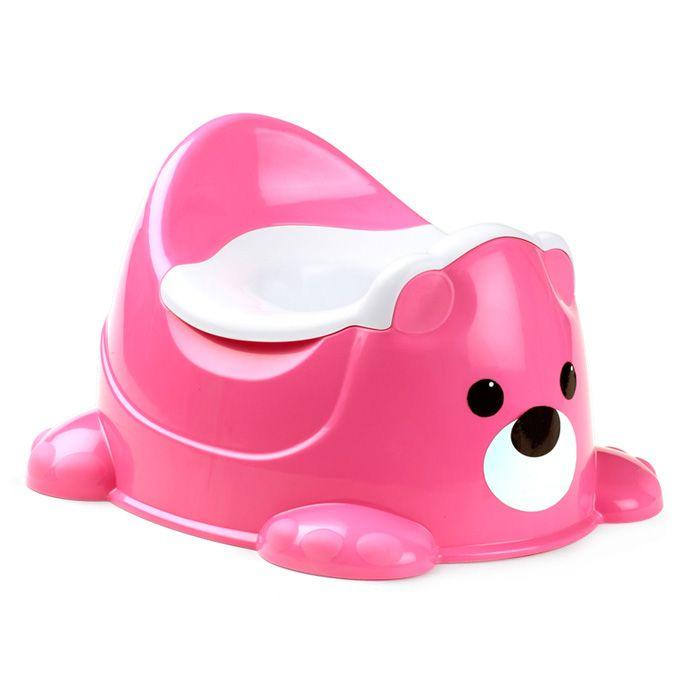 olita plastic vas interior detasabil roz fetita