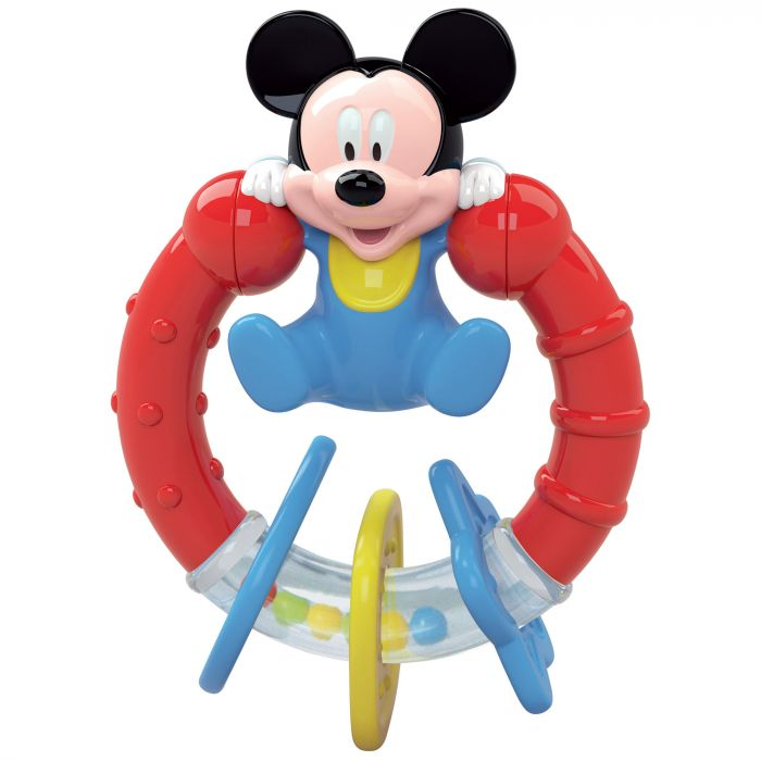 zornaitoare mickey mouse disney clementoni