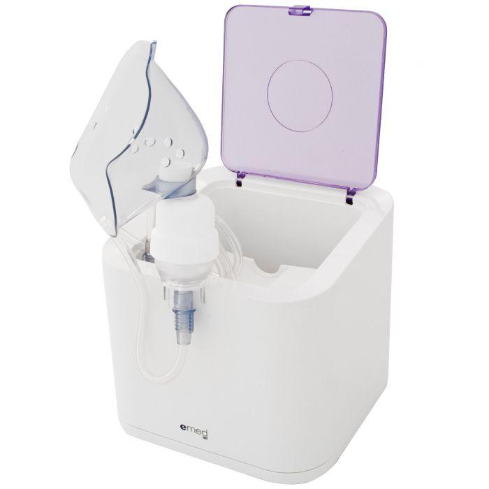 nebulizator compresor adulti copii emed