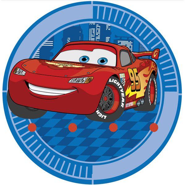 Cuier 4 agatatoare Cars Disney SH-DF 23063