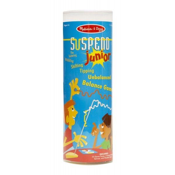 Joc Suspend Junior Melissa & Doug, 4 ani+