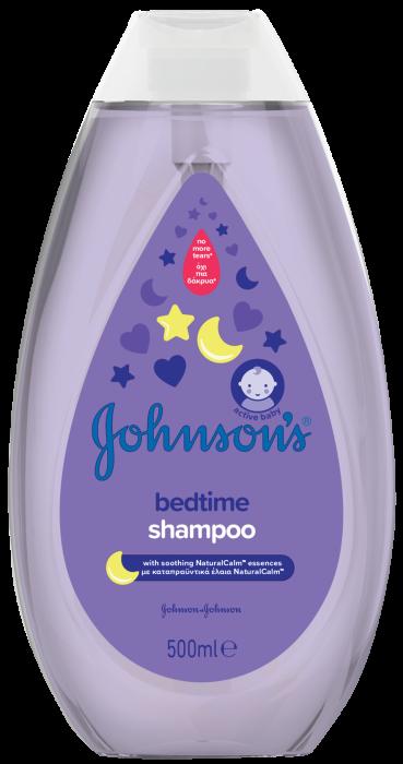 Sampon Johnson's Baby Bedtime, 500 ml