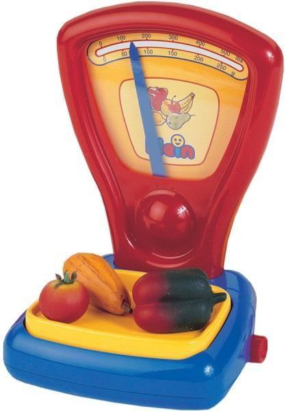 Cantar legume fructe Klein, 36 luni+