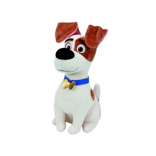 Plus Max, Secret Life Of Pets TY, 27 cm, 3 ani+