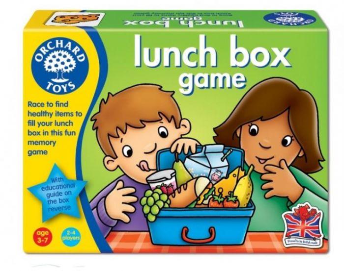 Joc educativ Lunch Box Orchard, 36 luni+