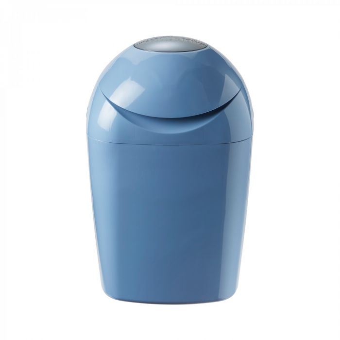 Cos scutece + 1 rezerva Sangenic Tec Tommee Tippee, albastru