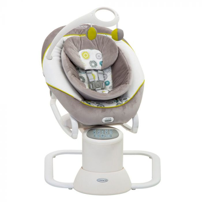 Balansoar All Ways Soother The Works  Graco, Multicolor