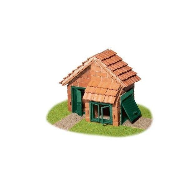 Casa cu tigla Teifoc, 6 ani+