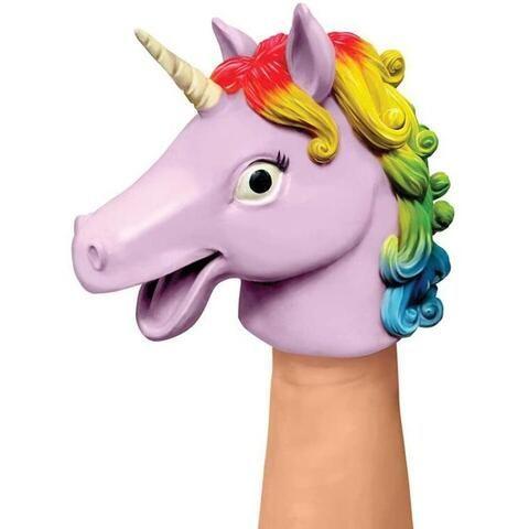 Marioneta Unicorn Tobar, 36 luni+