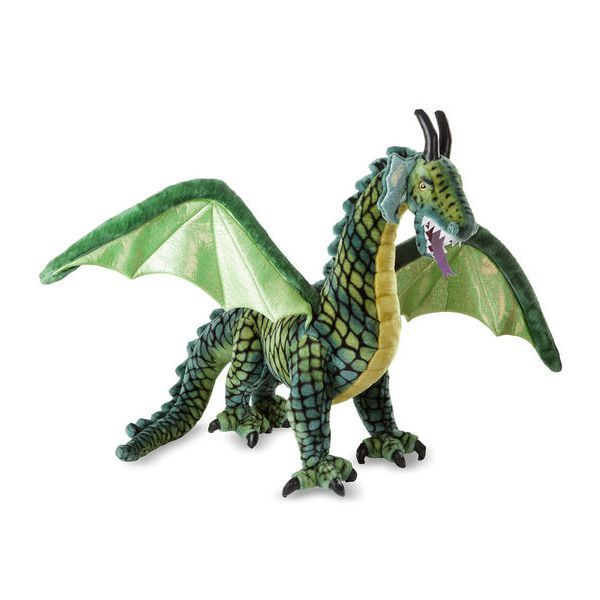 Dragon Gigant plus Melissa and Doug, 3 ani+