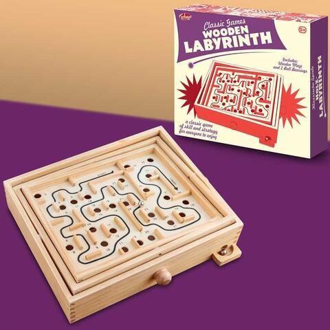 Joc Labirintul numerelor Tobar, 6 ani+