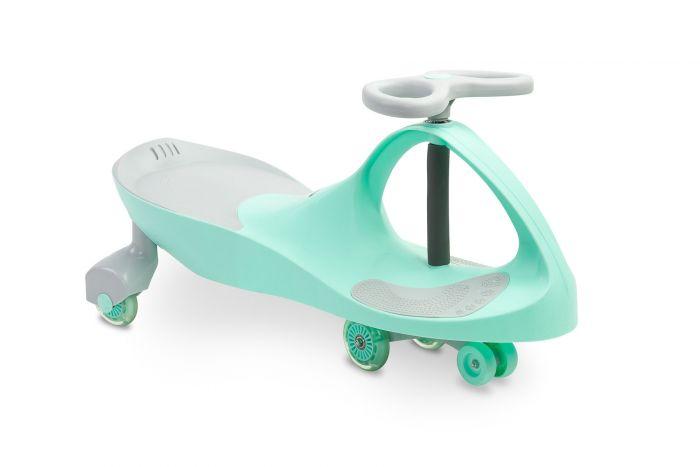 Vehicul fara pedale Spinner Toyz Mint, 36 luni+