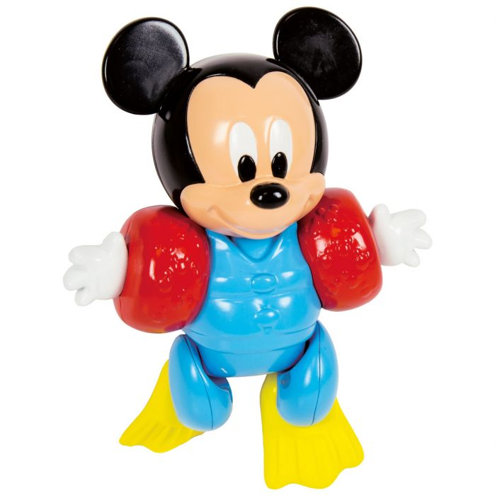 jucarie de baie mickey mouse disney clementoni CL17094