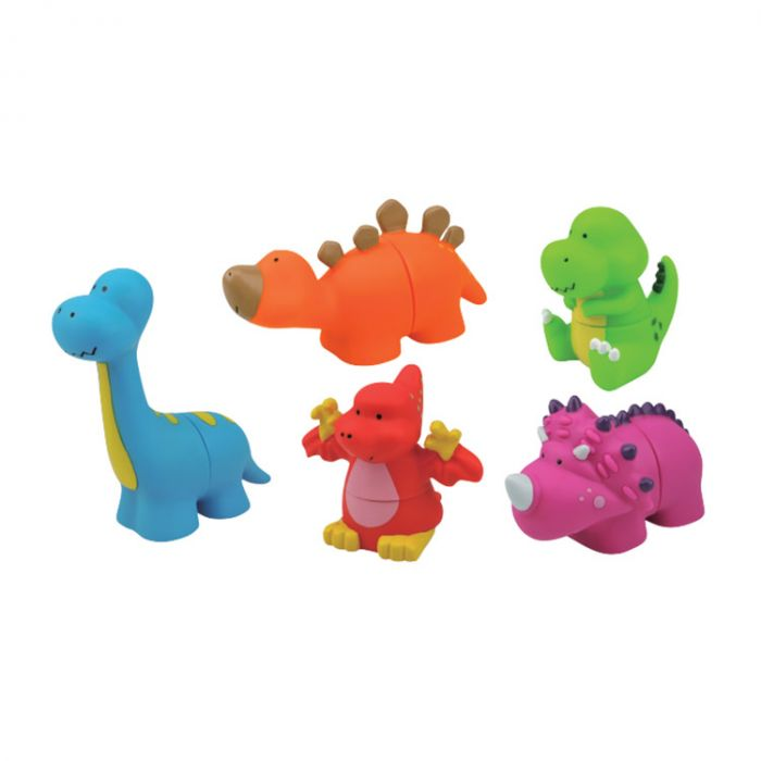 Set forme dinozauri  Popbo K's Kids
