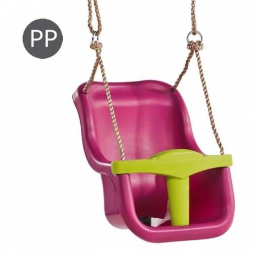 Leagan Baby Seat Luxe Kbt, franghie PP 10, 36 luni+, Mov