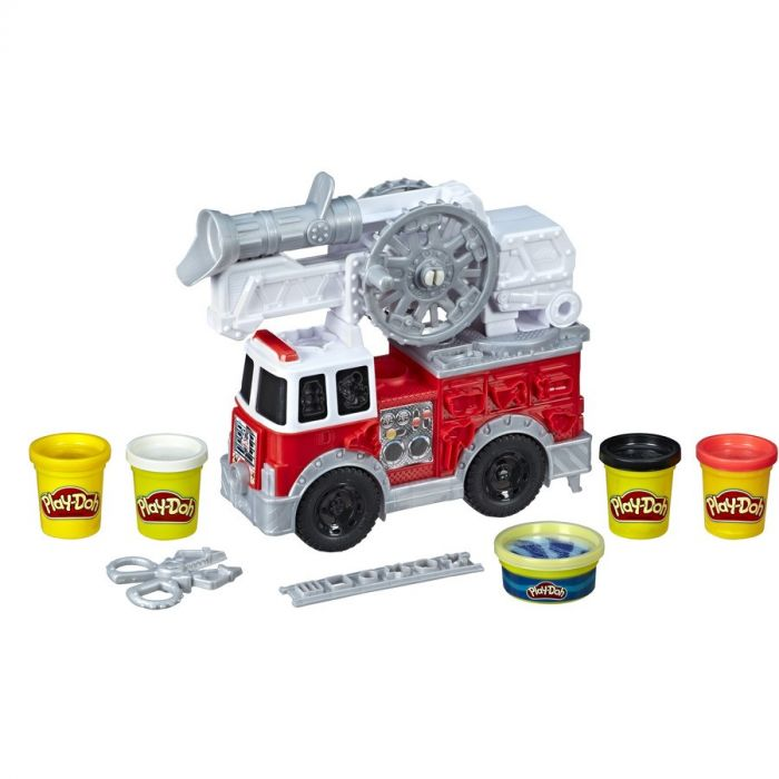 Masina Pompierilor Hasbro
