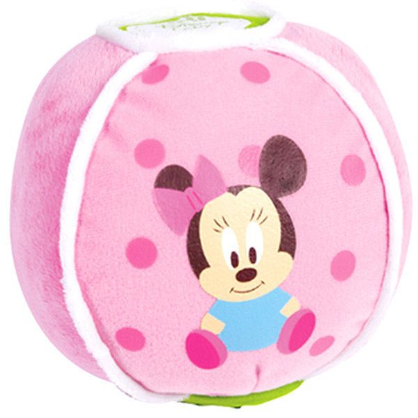 minge activitate minnie mouse disney clementoni CL14522