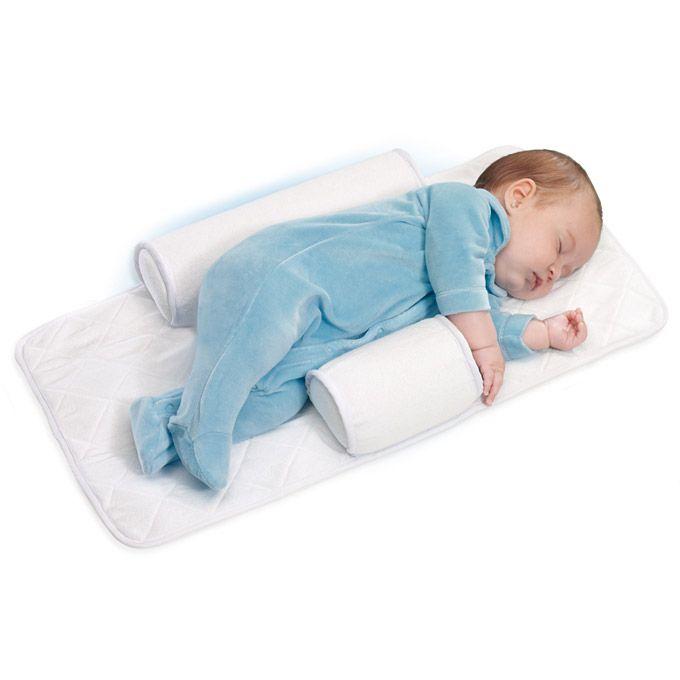 suport de dormit pozitionator bebelusi protectie cearceaf molto 5671