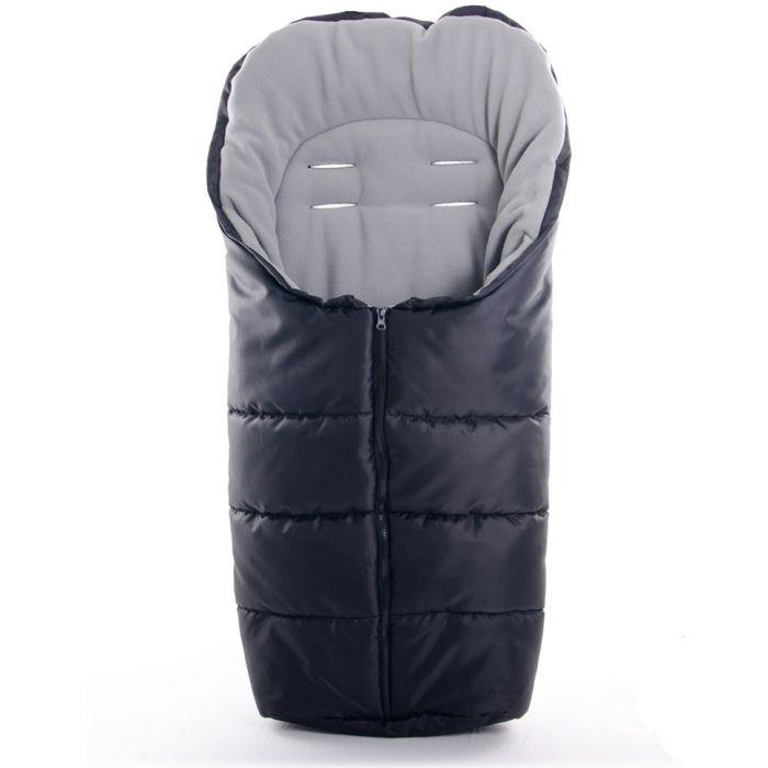 sac termo pentru carucior diago fleece poliester impermeabil E30082.90767