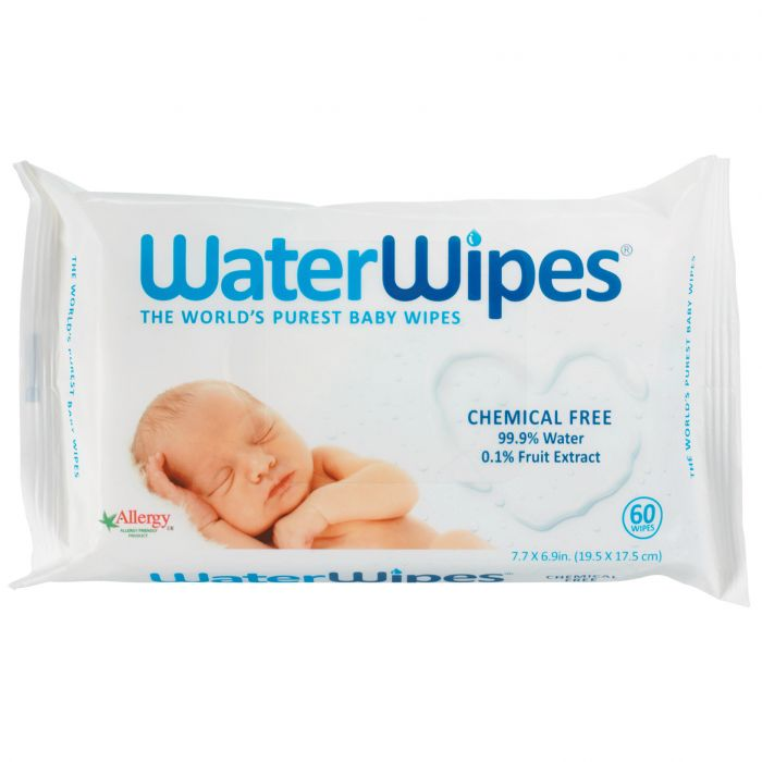 Servetele umede Water Wipes 60 buc