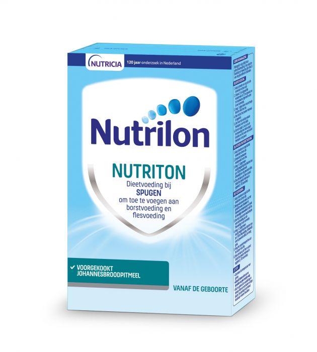 Supliment Aptamil Nutrilon Nutriton, 135 g, 0 luni+
