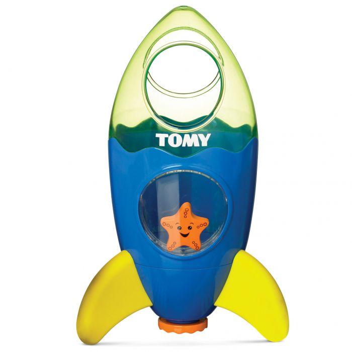 jucarie de baie racheta tomy T72357