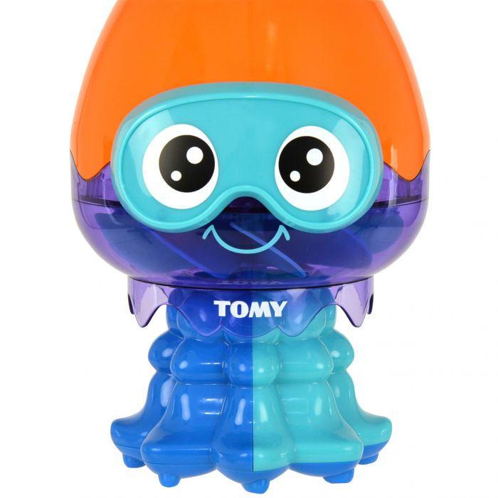 jucarie de baie meduza tomy T72548