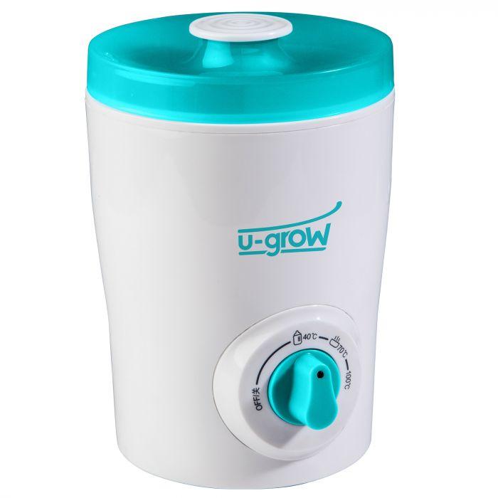 incalzitor biberoane sterilizator electric u-grow