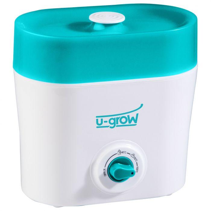 Sterilizator UV - Eliminarea bacteriilor din apa | Aquatech