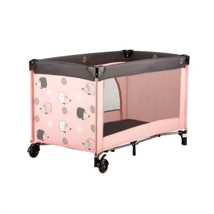 Patut pliant Melba Pink Bomimi, Roz