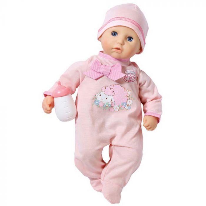 Papusa primul meu bebelus somnoros Annabell Zapf