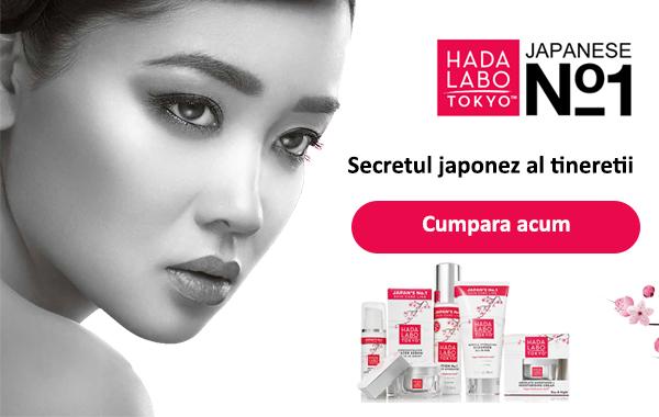 Produse Hada Labo TOkyo