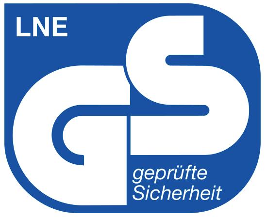 GS certificare