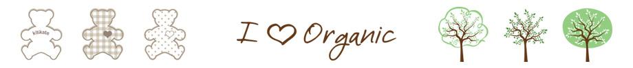 i love organic kitikate