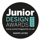 junior design award